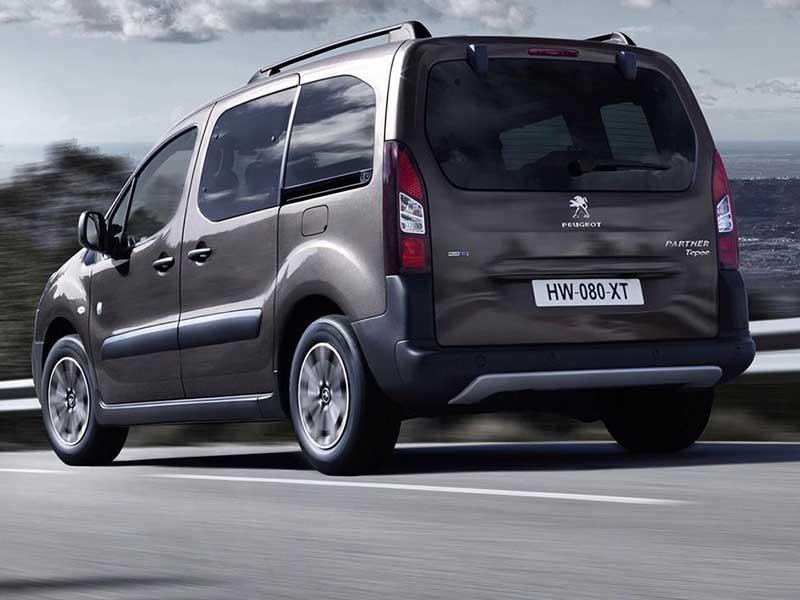 Peugeot - Partner